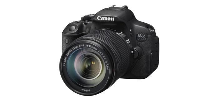 Oferta Canon la eMAG