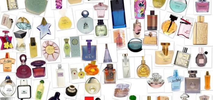 Parfumuri originale si cosmetice