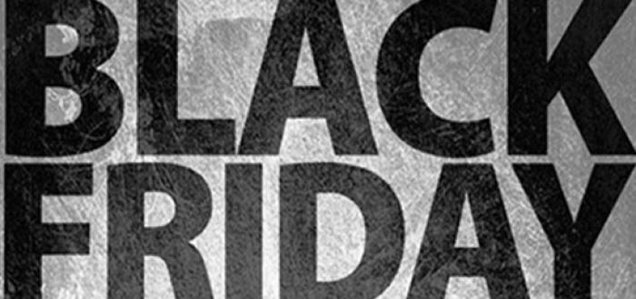 Black Friday 2014 in Romania